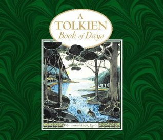 A Tolkien Book of Days