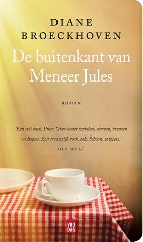 De buitenkant van meneer Jules (Diane Broeckhoven)