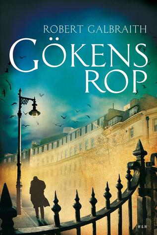 Gkens rop (Cormoran Strike, #1)