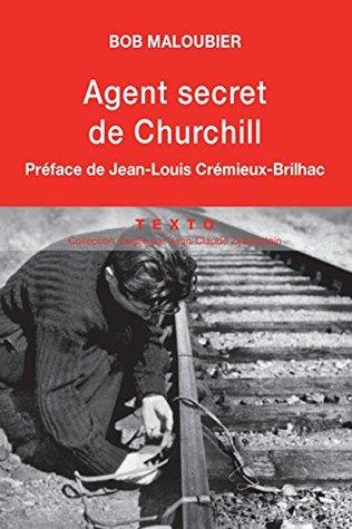 Agent secret de Churchill