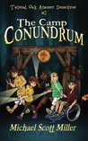The Camp Conundrum (Twisted Oak Amateur Detectives) (Volume 2)
