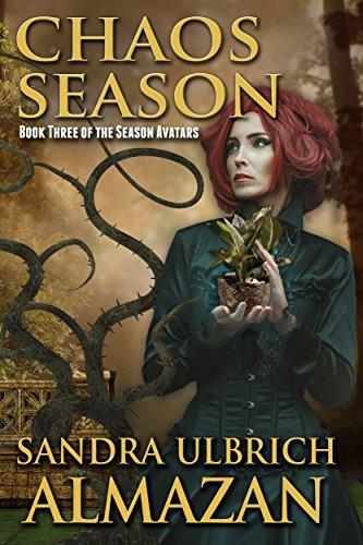 Chaos Season (The Season Avatars Book 3)