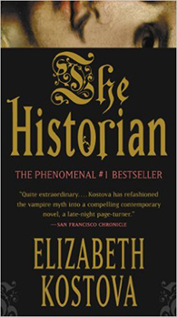 The Historian (Kindle Edition)