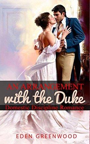 Domestic discipline romance