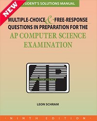 Student's Solutions Manual for Computer Scienc