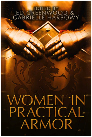 Women in Practical Armor