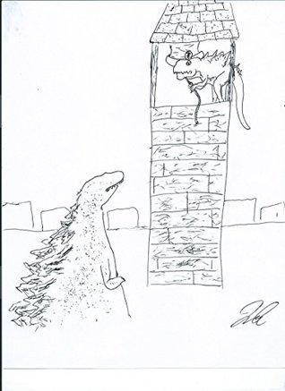 Cartoon Soup Vol. 9 #930-1,198