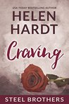 Craving (Steel Brothers Saga, #1) by Helen Hardt