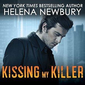 Kissing My Killer - Helena Newbury