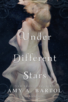 Under Different Stars (Kricket, #1)