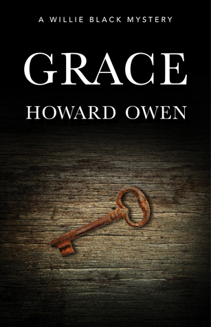 Grace (Willie Black, #5)