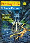 The Magazine of Fantasy and Science Fiction, June 1970 (The Magazine of Fantasy & Science Fiction, #229)