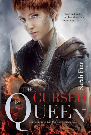 The Cursed Queen(The Impostor Queen 2)