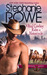 A Real Cowboy Rides a Motorcycle (Wyoming Rebels #3) by Stephanie Rowe