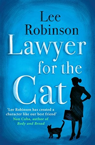 Lawyer for the Cat (Sally Baynard #2)