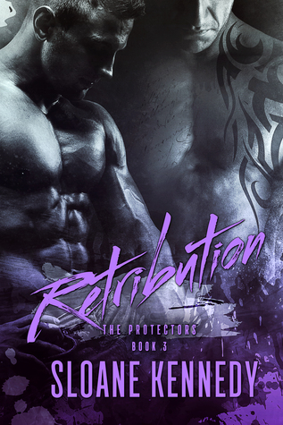 Retribution (The Protectors, #3)