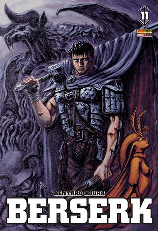 Ebook Berserk, Volume 11 by Kentaro Miura TXT!
