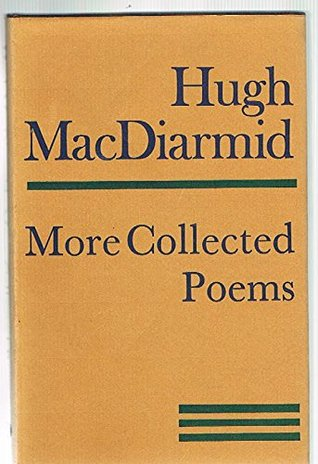 More Collected Poems