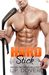 Hard Stick (Breakaway, #1) by L.P. Dover
