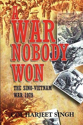 A War Nobody Won: The Sino-Vietnam War 1979
