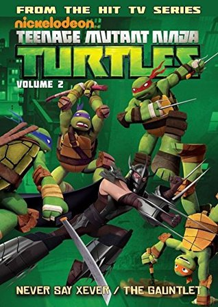 Teenage Mutant Ninja Turtles: Animated Vol. 2: New Friend, Old Enemy (Teenage Mutant Ninja Turtles: Animated 2003)
