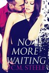 No More Waiting (The James Family, #3)