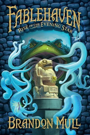 Ebook Rise of the Evening Star by Brandon Mull TXT!