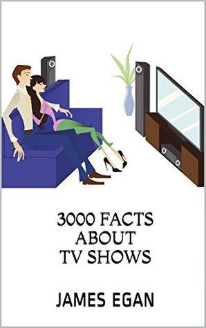 3000 Facts about TV Shows
