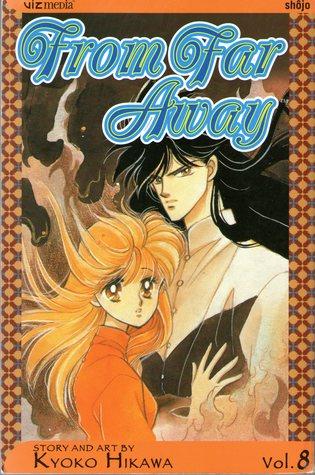 From Far Away, Vol. 08 by Kyoko Hikawa