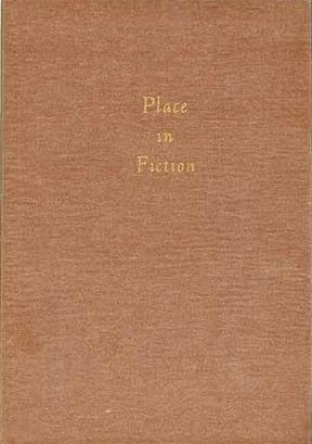 Place in Fiction (The Crown octavos, #13)