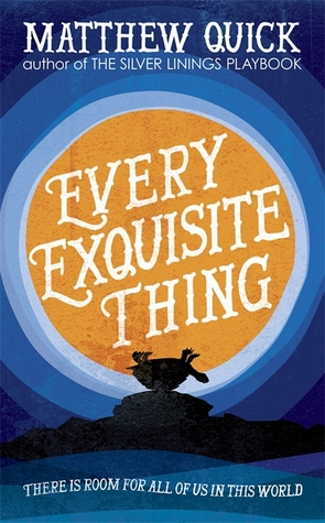 Every Exquisite Thing