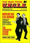 The Man From U.N.C.L.E. Magazine (vol. 3, no. 4, May 1967)