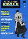 The Man From U.N.C.L.E. Magazine (vol. 3, no. 6, Jul. 1967)