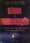 Lógica de Programação by André Luiz Villar Forbellone