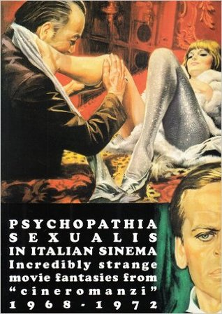 Psychopathia Sexualis in Italian Sinema: