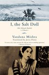 Book cover for I, The Salt Doll: A Memoir
