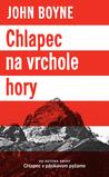 Chlapec na vrchole hory by John Boyne