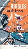Biggles in de knoei by W.E. Johns