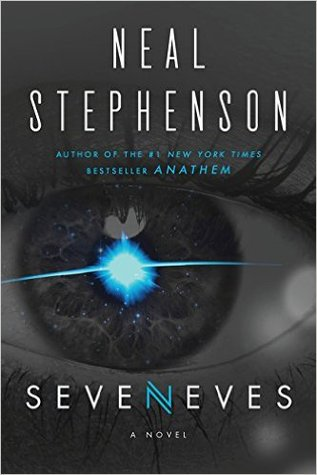 Ebook Seven Eves by Neal Stephenson PDF!