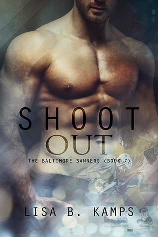 Shoot Out (The Baltimore Banners, #7)