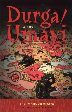 Durga/Umayi: A Novel