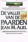 De vallei van de paarden by Jean M. Auel
