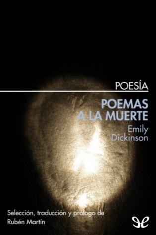 Poemas a la muerte