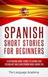 Spanish: Short St...