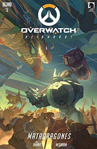 Overwatch (Castilian Spanish) #2