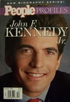 John F. Kennedy Jr. (People Profiles)