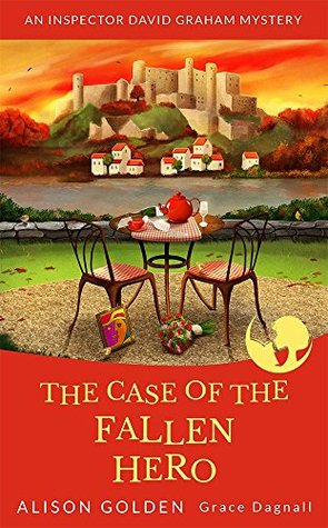The Case of the Fallen Hero