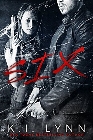 Six by K.I. Lynn