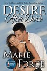 Desire After Dark (Gansett Island, #14)
