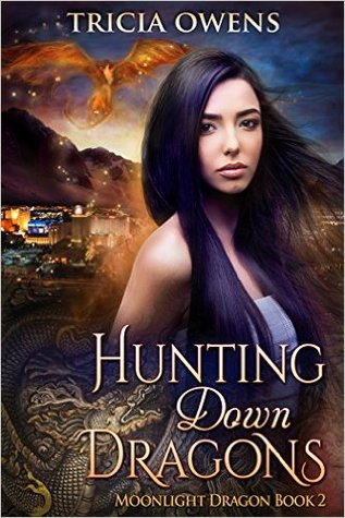 Hunting Down Dragons(Moonlight Dragon 2)